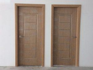 giá cửa nhựa giả gỗ abs hàn quốc tại hà nội