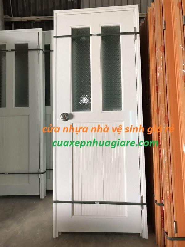 cửa nhựa đài loan giả gỗ giá rẻ nhất hà nội