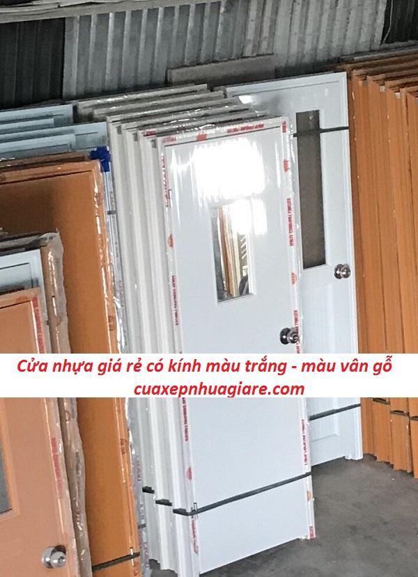 cửa nhựa giá rẻ hà nội cho nhà vệ sinh