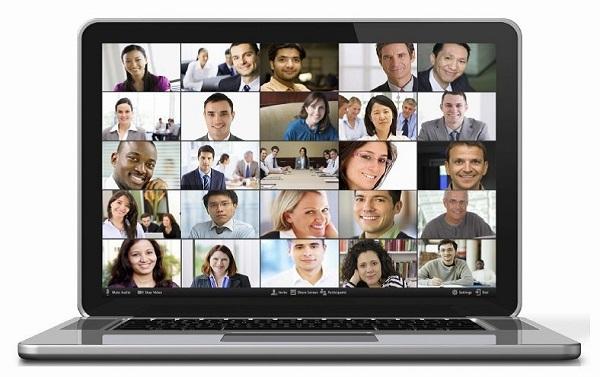 phần mềm họp trực tuyến zoom cloud meeting