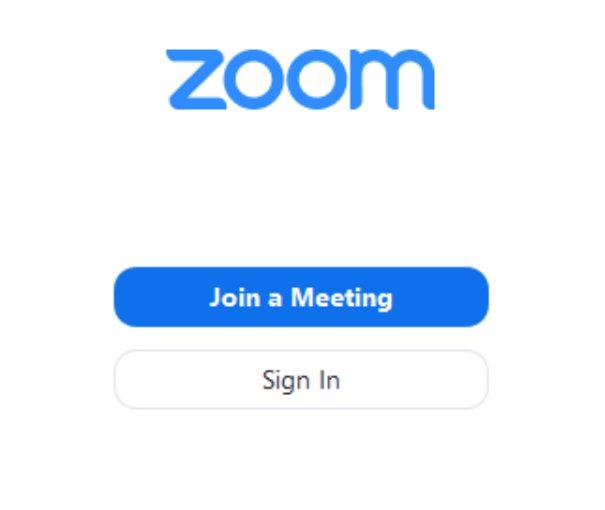 phần mềm zoom tham gia như nào