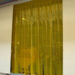 màn nhựa PVC ngăn côn trùng