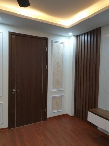 cửa gỗ composite là gì