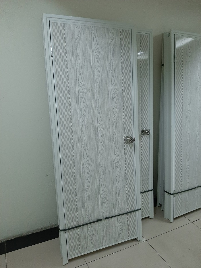 bán cửa nhựa pvc đài loan tại hà nội