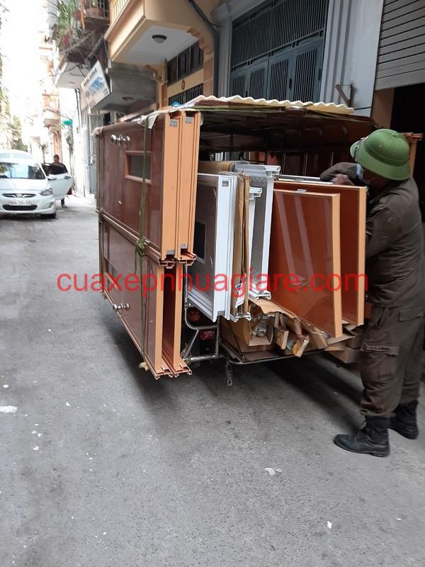 bán cửa nhựa pvc giá rẻ tại hà nội