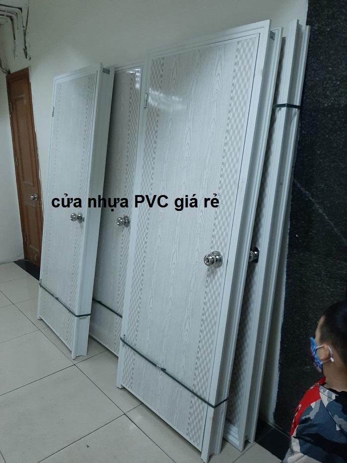 cửa nhựa pvc giá rẻ nhất hà nội