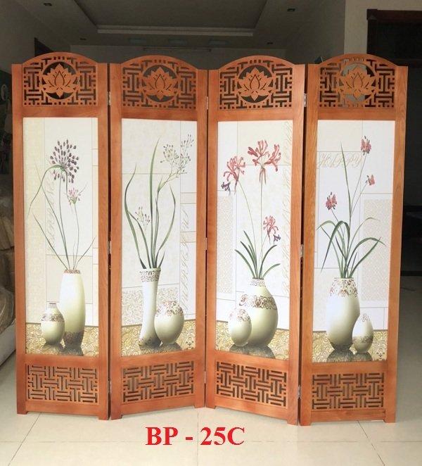 mua bình phong gỗ che bàn thờ tại hà nội giá rẻ